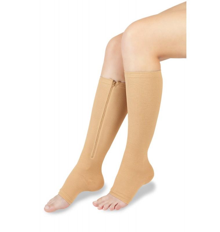 ciorapi de compresie ajută la varicoză